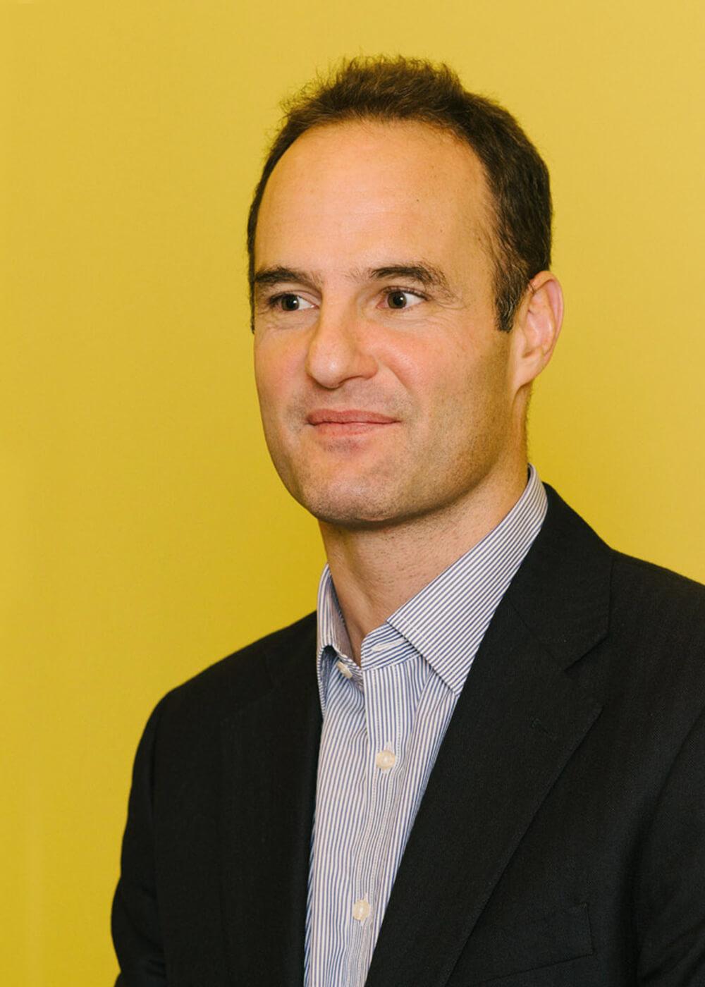 Jason Du Preez