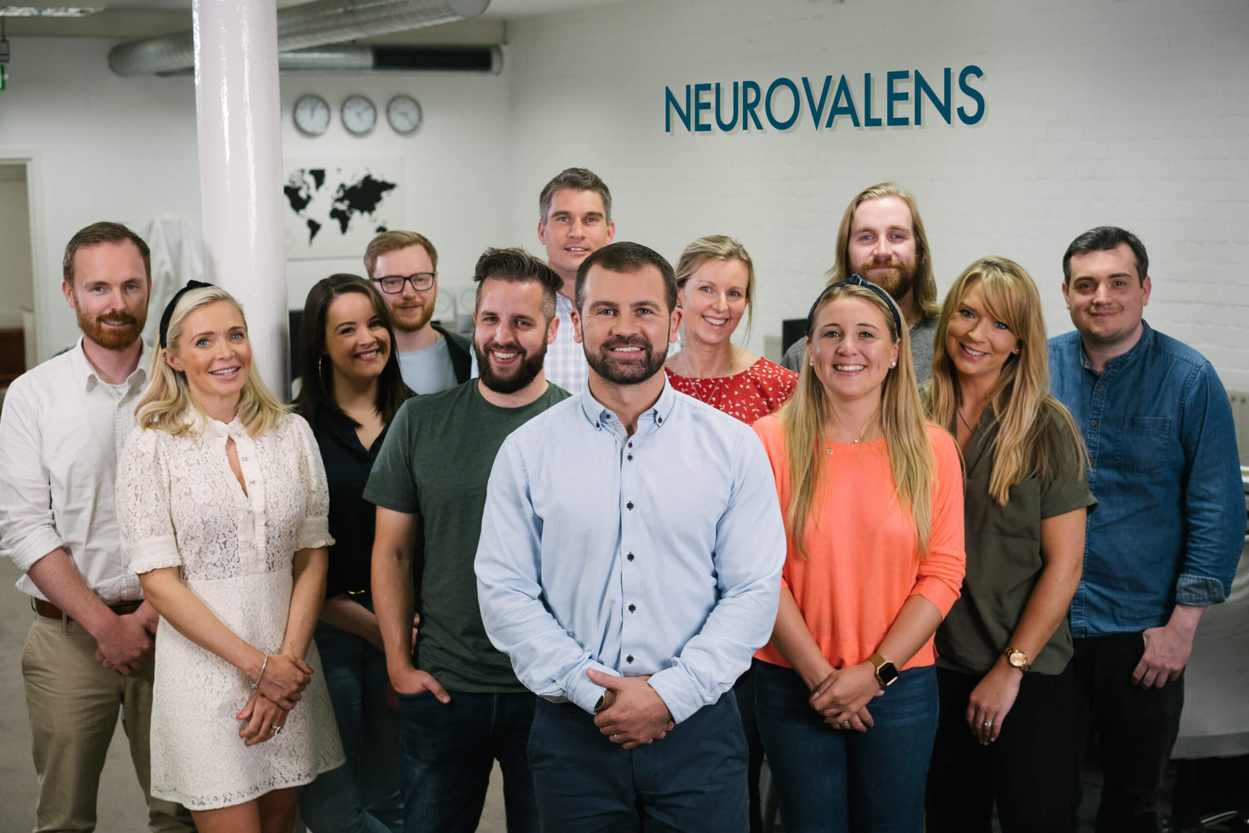 Founder's story: Jason McKeown – Neurovalens