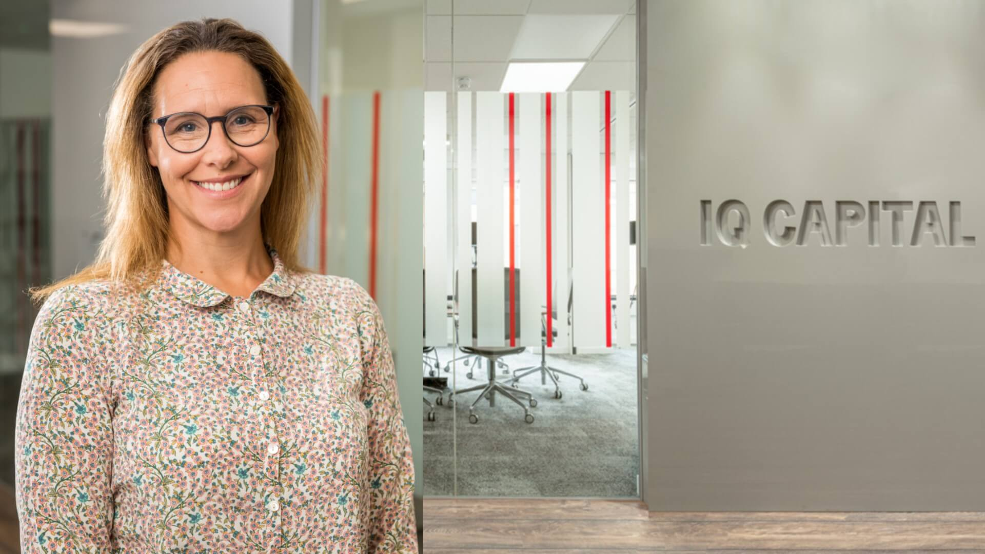 BVCA appoints Kerry Baldwin as new Vice-Chair