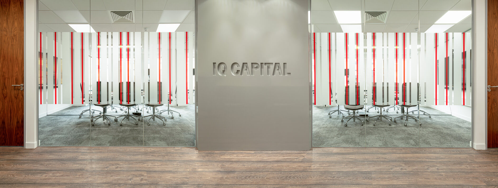 IQ Capital welcomes Simon Hirtzel as General Partner & COO