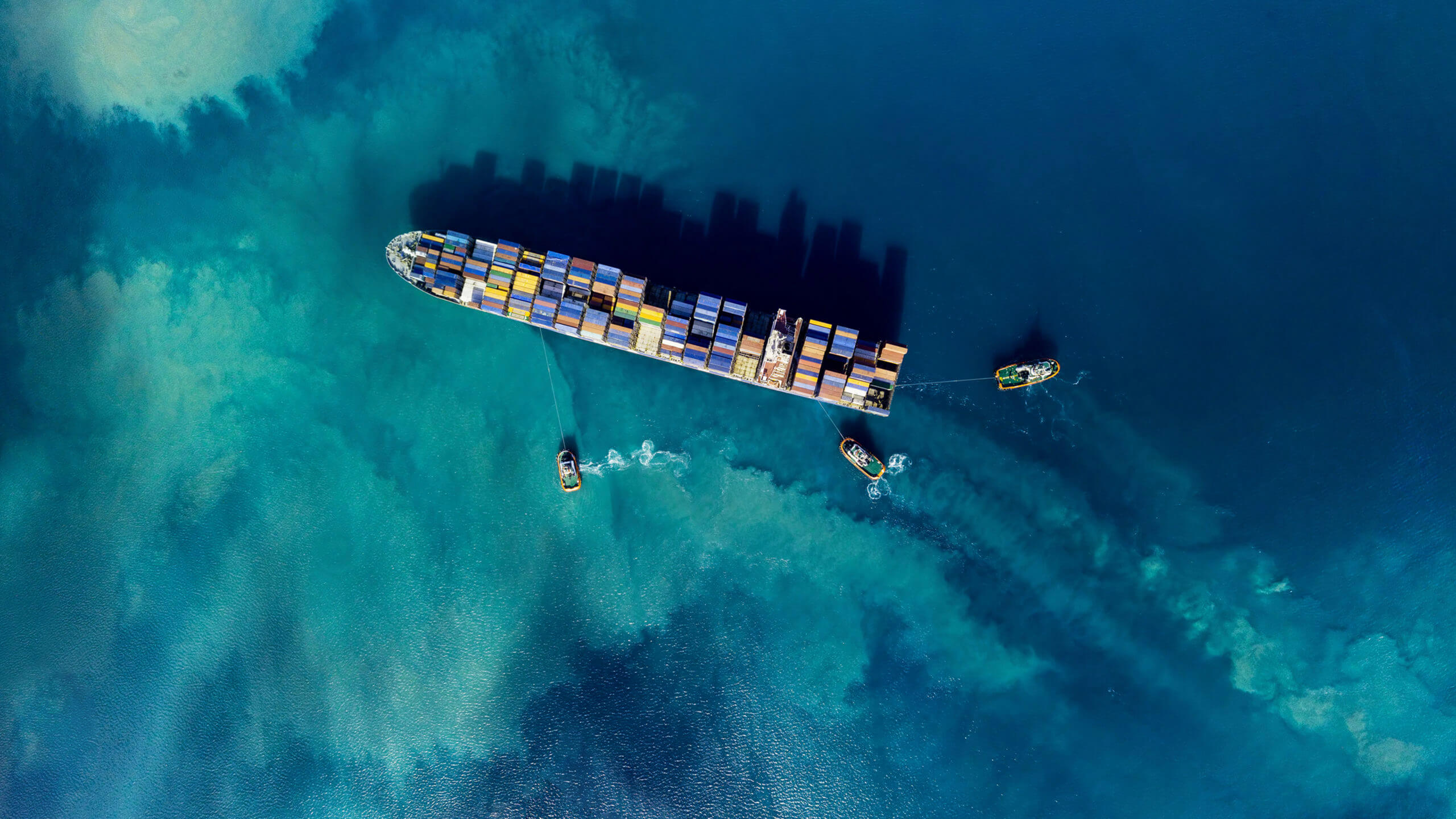 Cargocorp Underwriters digitalise cargo insurance operation with Concirrus
