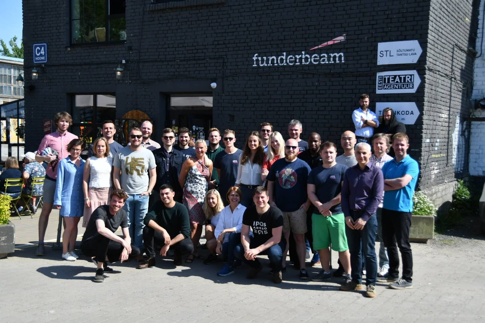 Estonian-founded equity trading platform Funderbeam launches new venture index