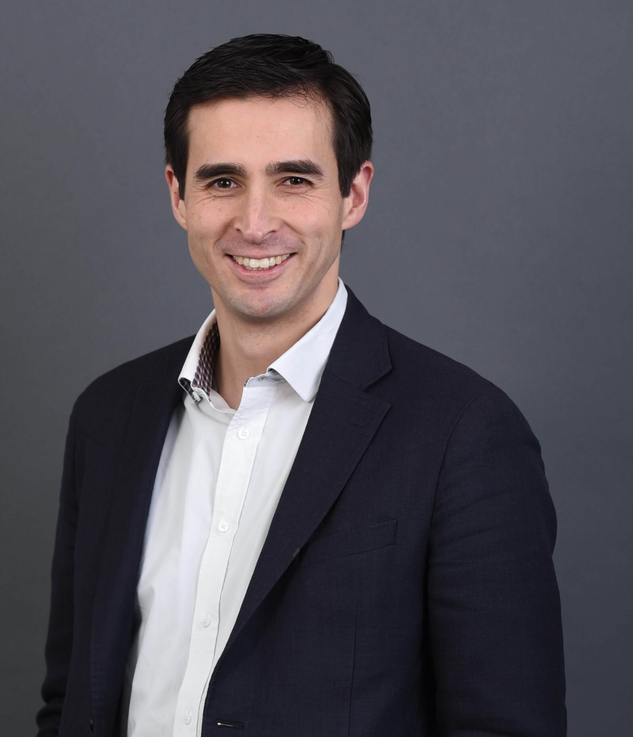 Andrew Lynn