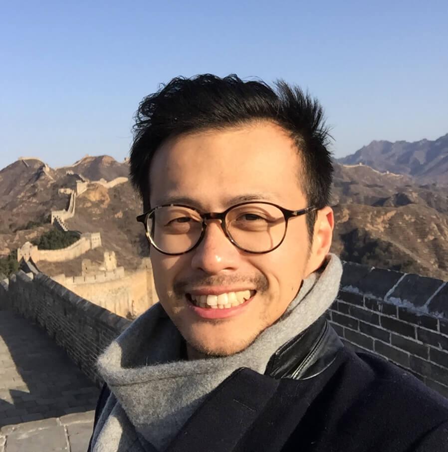 Yichuan Zhang