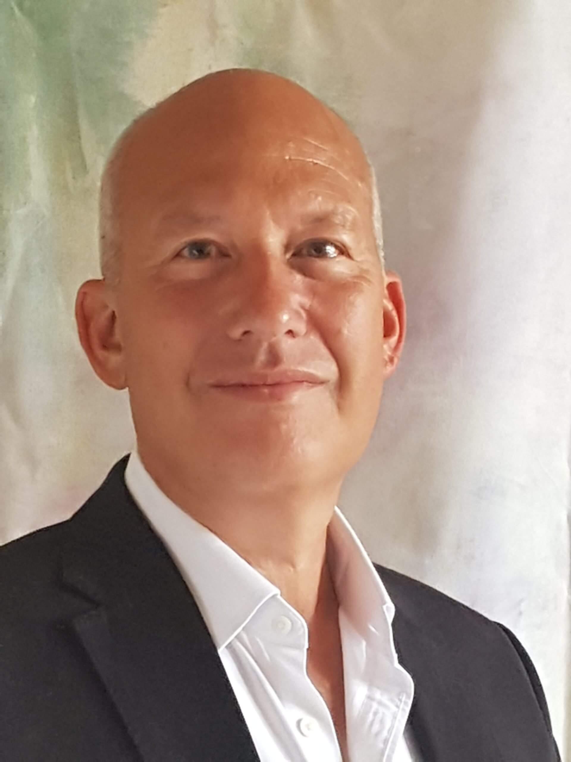 Tim Schoonmaker