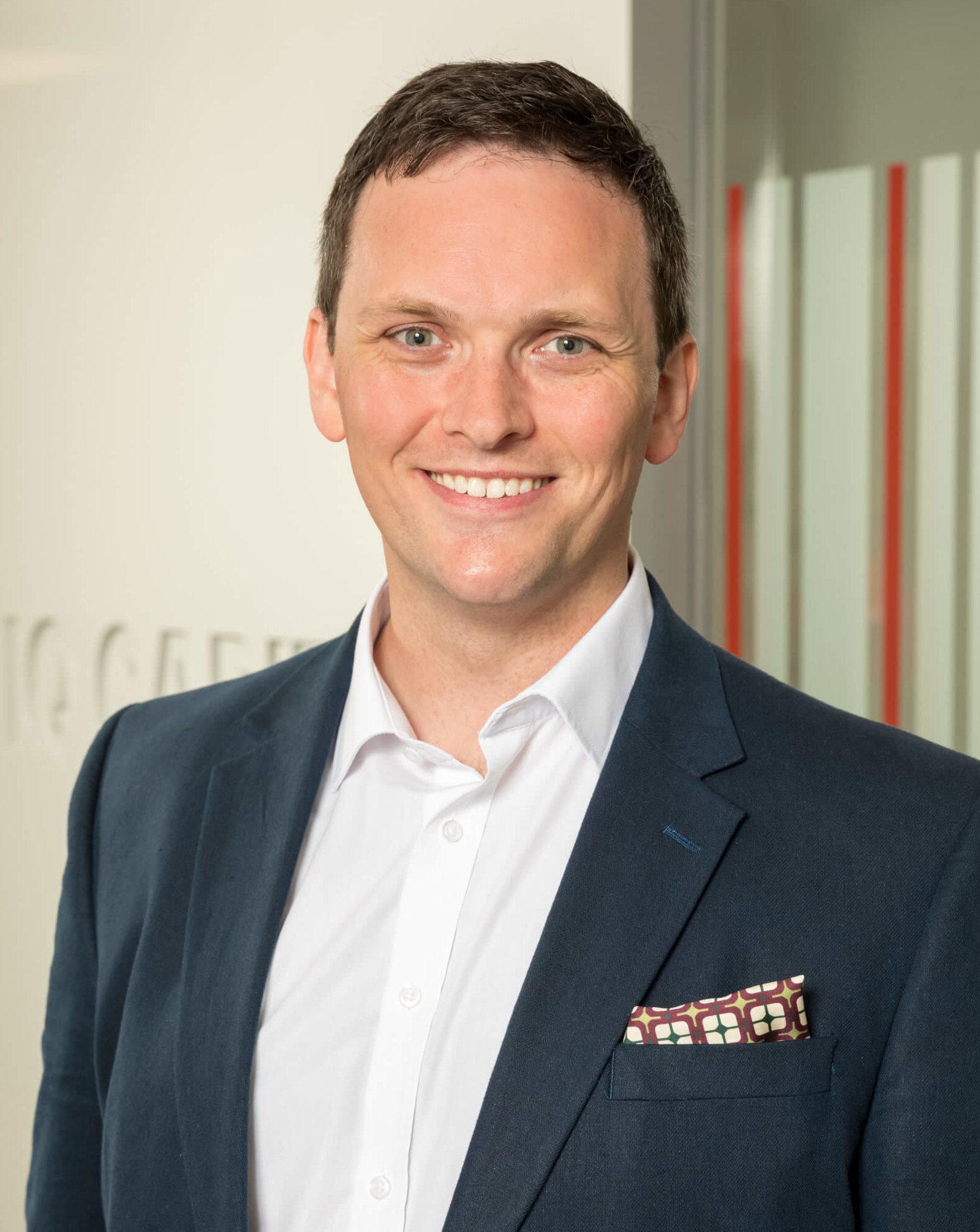 Andrew Rogan