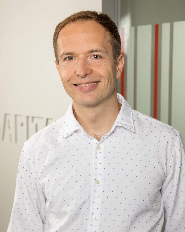 Marek Chalupnik