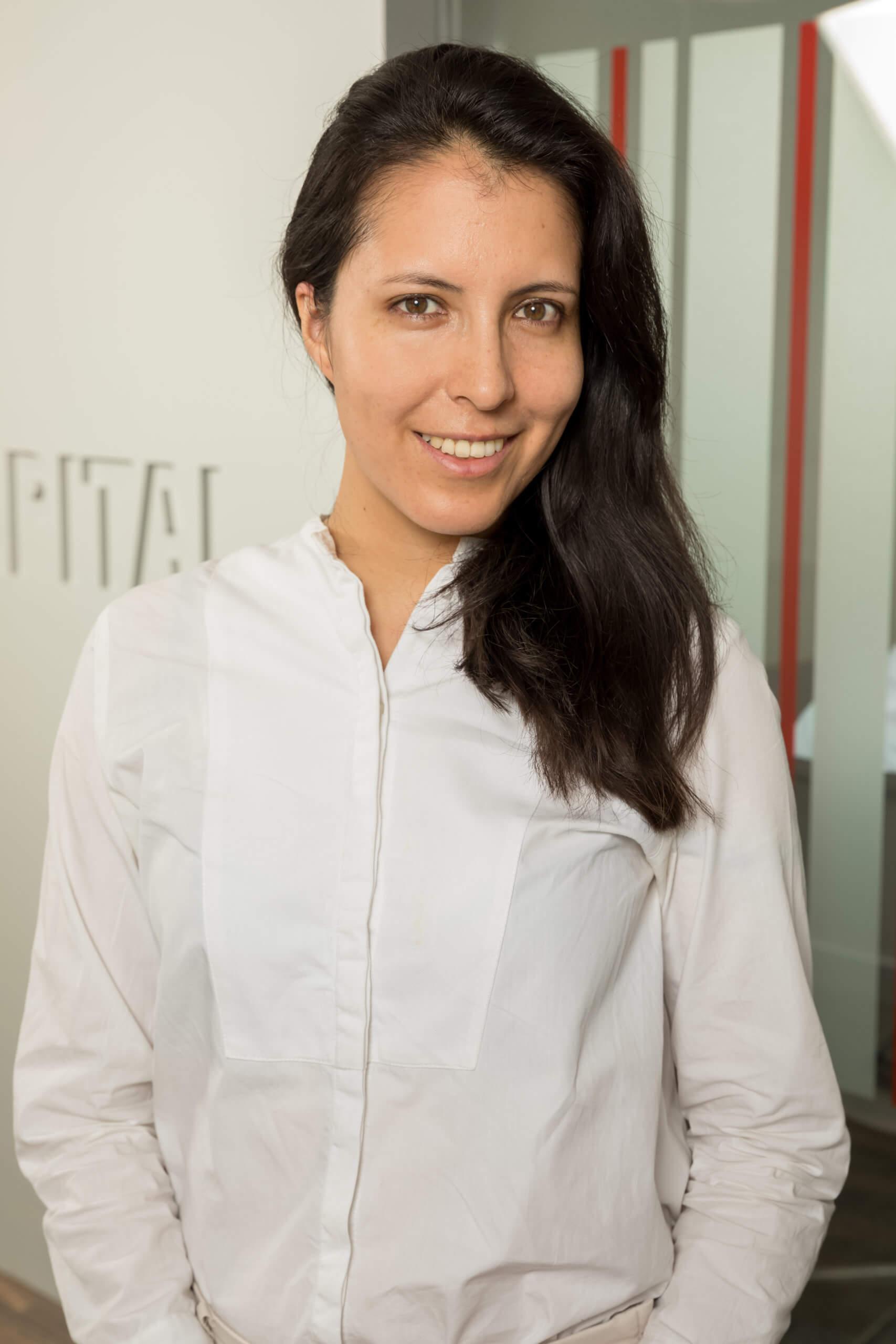 Sofia Jativa