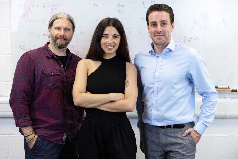 Nu Quantum raises £2.1m Seed investment to accelerate the commercialisation of pioneering quantum photonics hardware