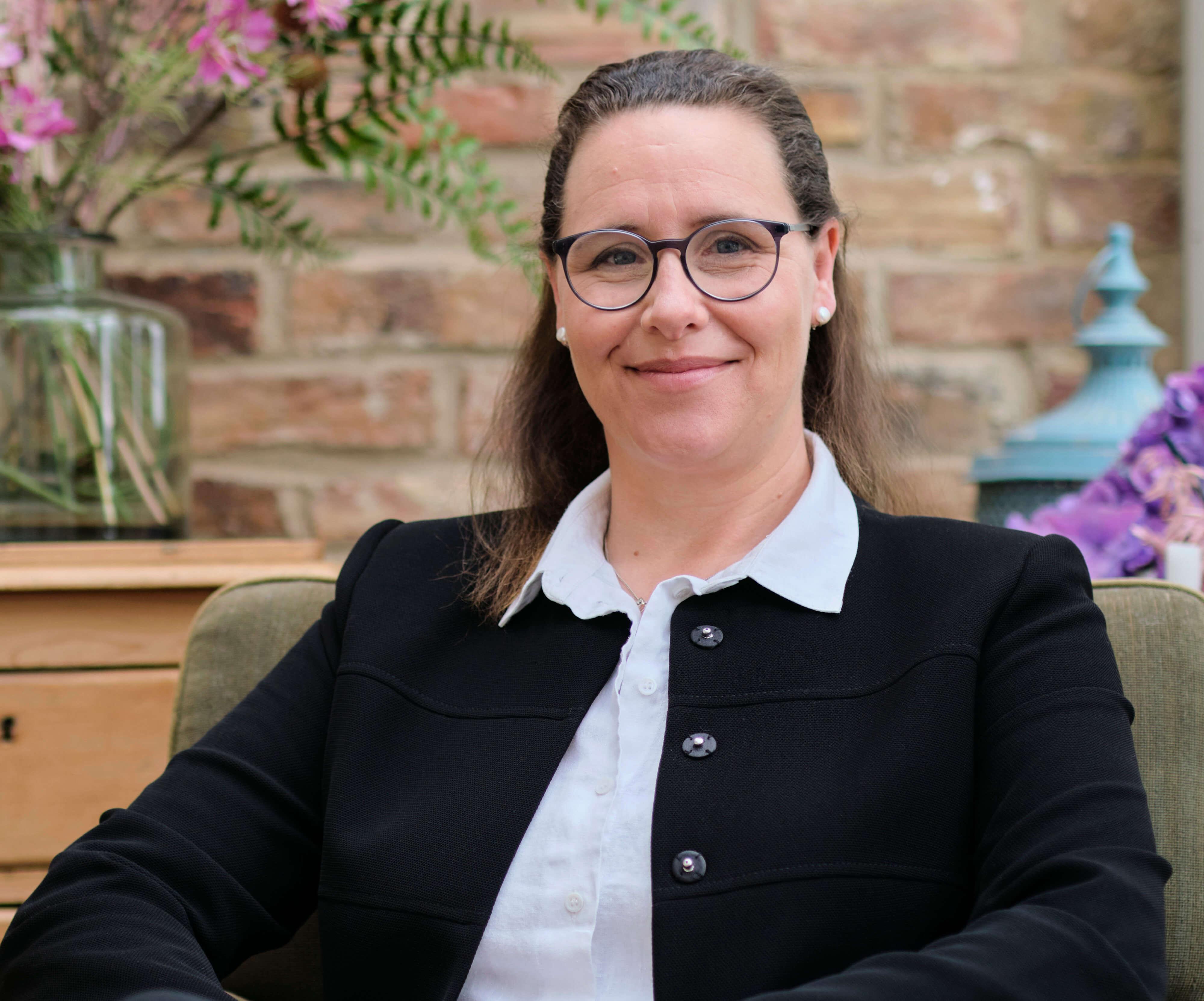 BVCA welcomes IQ Capital's Kerry Baldwin as new Chair