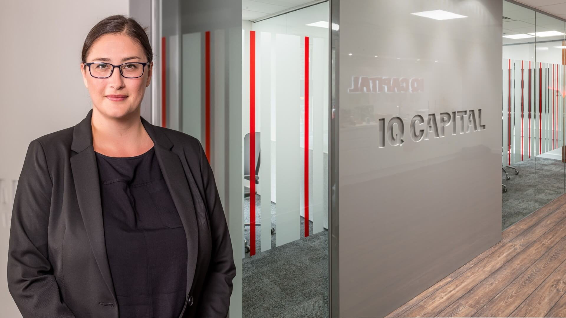 IQ Capital hires Pippa Pearce as General Counsel